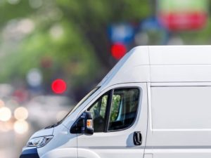 Lex said customers are increasingly turning to electric vans for low-mileage operations but diesels remain the core fuel type for longer journeys