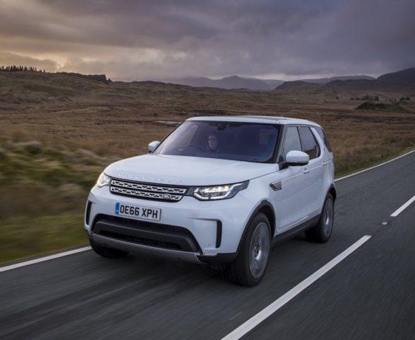 JLR launches unlimited-mileage car subscription service