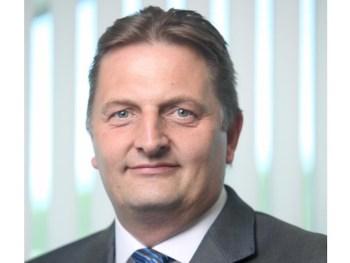 Harvey Stead, managing director of FMG