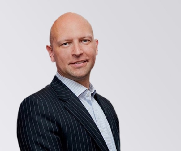 Mark Sinclair joins TMC as chief financial officer