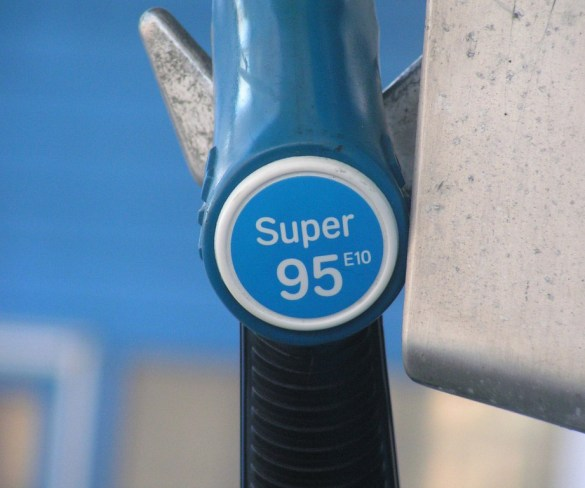 Government proposals accused of delaying E10 introduction