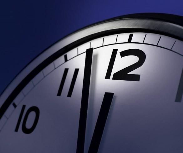 Minutes to Midnight: Saving the Company Car