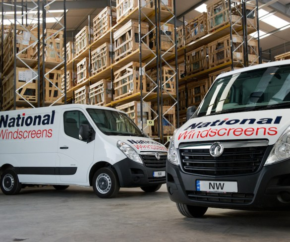National Windscreens drives service with new distribution centre