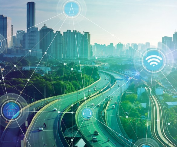 Shell Power of Data survey: How attitudes to telematics are changing fast