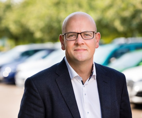 VWFS | Fleet to expand outside of traditional company car sector