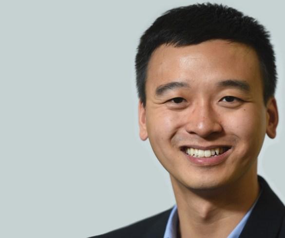 Interview: Albert Chu, Masternaut