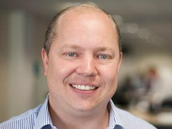 Steve Whitmarsh, managing director of Multifleet