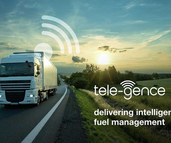 Fuel Card Services launches Tele-Gence