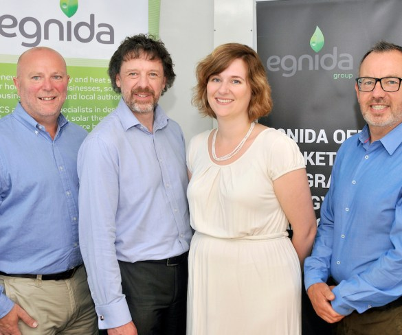 Specialist energy firm brings integrated green fleet service