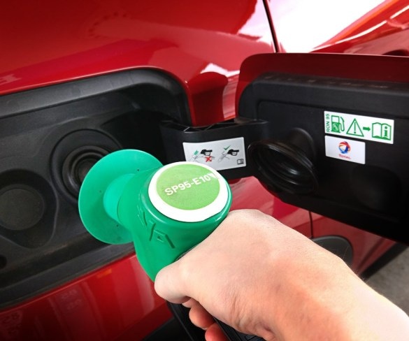 Greener E10 petrol to become standard by September 2021