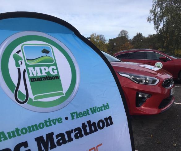 MPG Marathon to put WLTP to the test