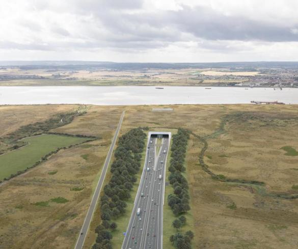Thames Crossing consultation reaches halfway mark
