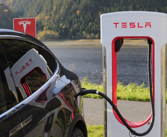 Tesla to open Supercharger network to all EVs later this year