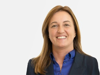 Tracy Gehlan, chief operations officer, Hertz International