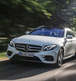 the new e 300 de saloon and estate are available to order [ 1024 x 768 Pixel ]