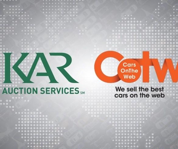KAR Auction Services to augment UK services through new acquisition