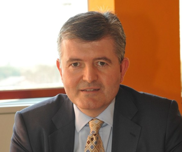 Thatcham names new chief executive