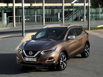 First Drive: Nissan Qashqai 1.3-litre petrol