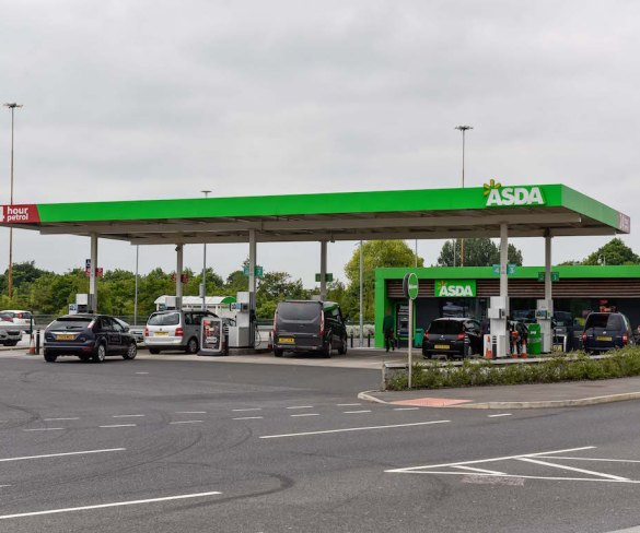 Supermarket fuel cut is 'welcome but long overdue', says RAC