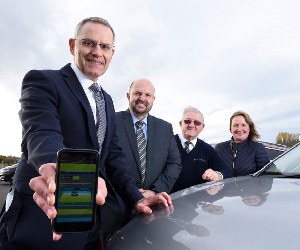 TTC solution helps Greenhous manage work-related driver risk