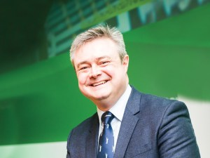 Gary Smith, managing director, Europcar UK Group