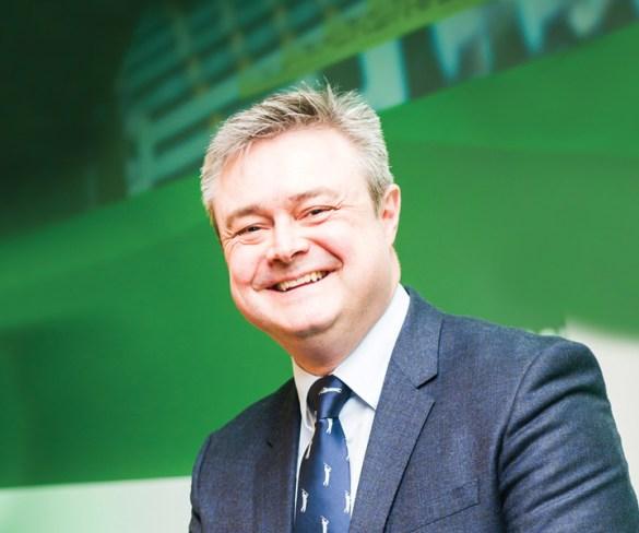 Q&A: Gary Smith, managing director, Europcar