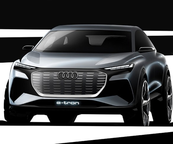 Audi to reveal next stage in electric mobility at Geneva
