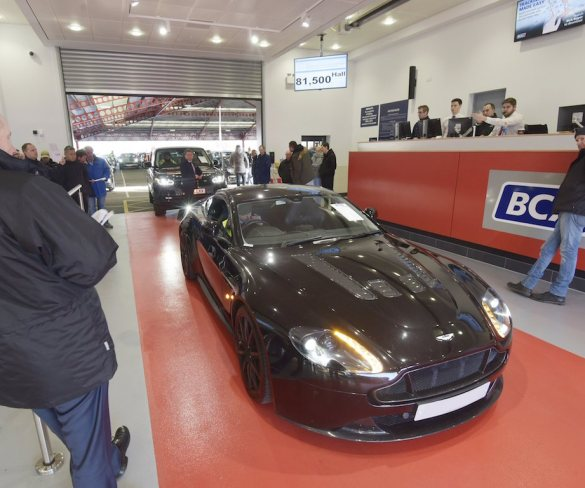 Used car sector sees strong start to year, reports BCA