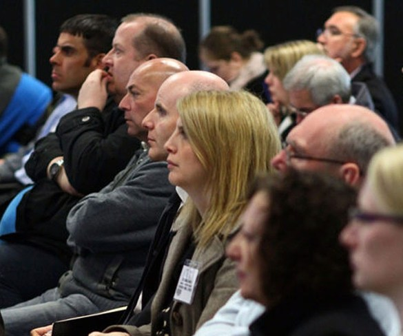 Brake Fleet Safety Conference to highlight safety best practice