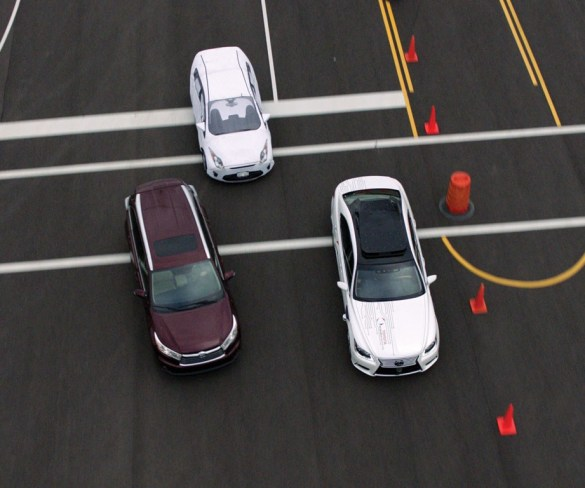 Connected Cars: The next steps