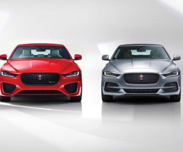 Spotlight: Jaguar XE