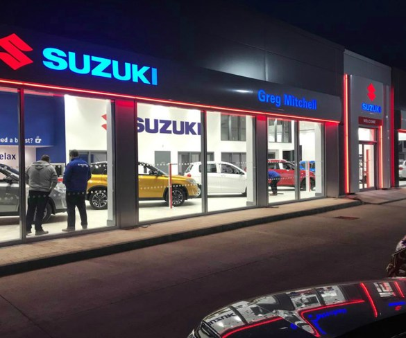 Curtis Hutchinson: Dealer satisfaction revealed