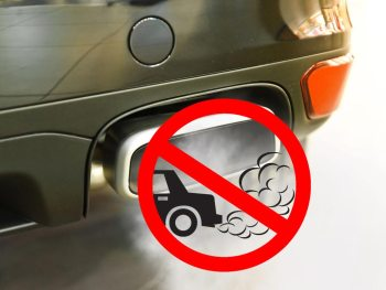 Engine idling contributes to poor air pollution which each year is linked to an estimated 40,000 early deaths