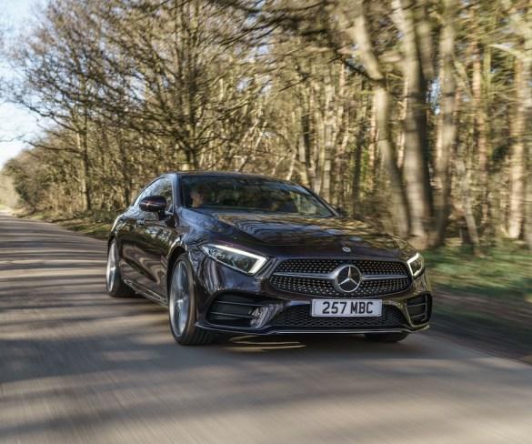 Road Test: Mercedes-Benz CLS 450 4Matic AMG Line