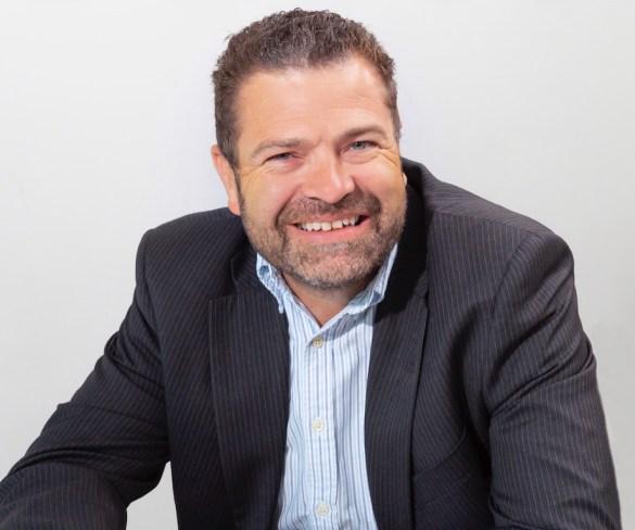 Duncan Chumley joins Daimler Fleet Management UK as CCO
