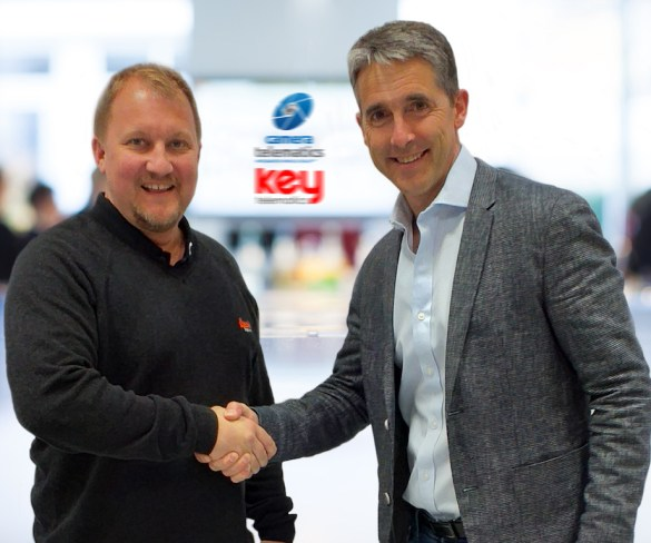 Camera Telematics and Key Telematics deal to bring 'powerful' fleet solution