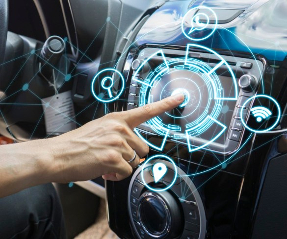 Connected and autonomous vehicle industry must adopt open approach to sharing, says Gowling WLG