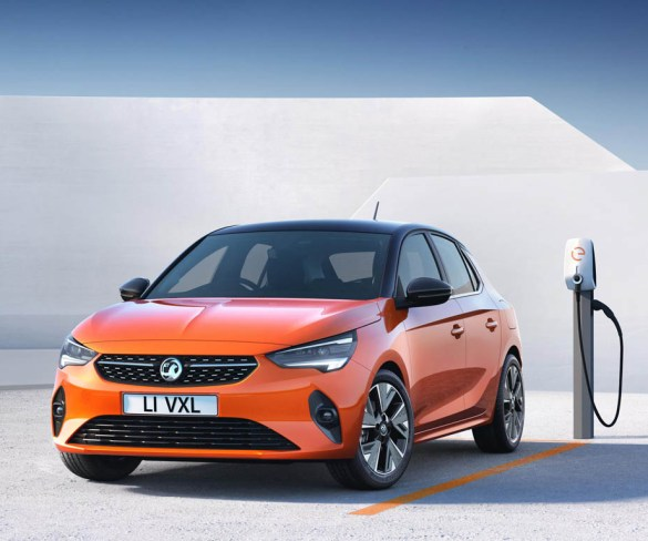 Reservations now open for all-new electric Corsa