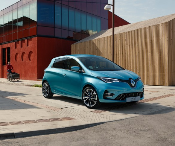 Electric vehicle registrations double in July