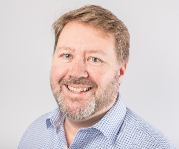 Changing private-hire perceptions: Justin Patterson