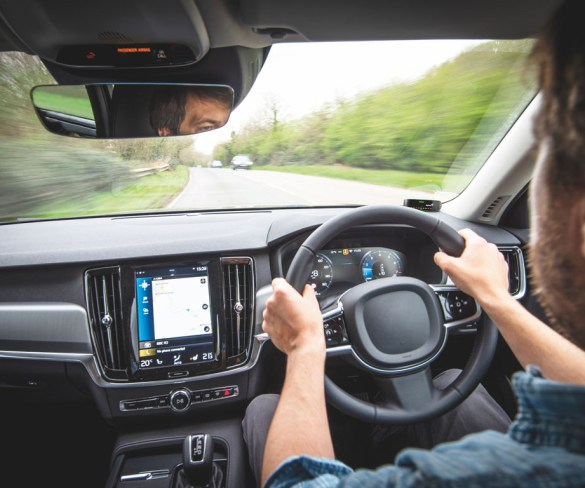 Company car technology launched by driver rewards firm Lightfoot