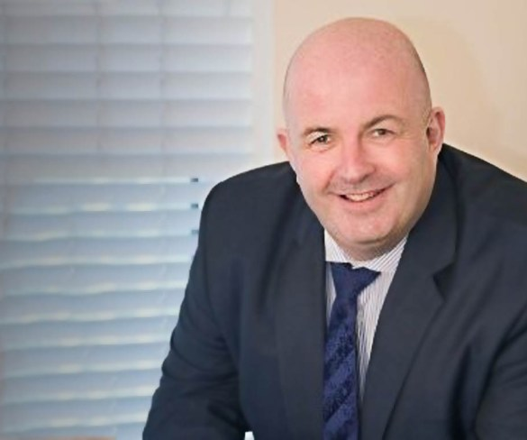 Selsia appoints Graham Barley as business development manager