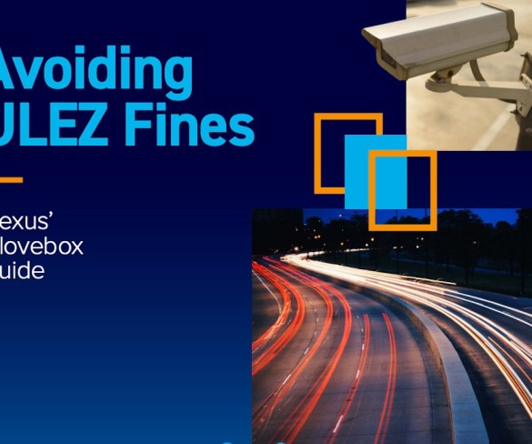 Nexus prepares fleets for ULEZ expansion with free guide