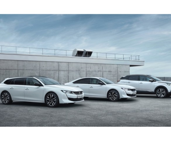 Reservations open for Peugeot plug-in hybrids