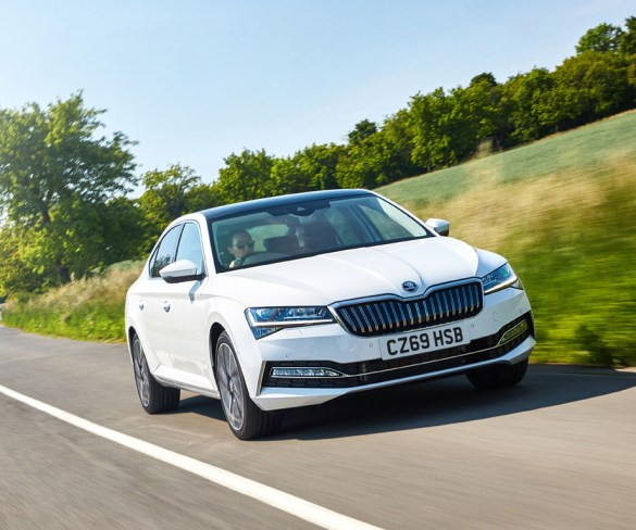 Prices revealed for Škoda's first-ever plug-in hybrid