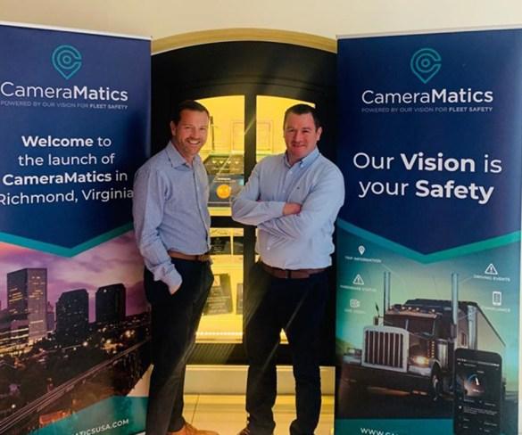 ProVision rebrands as CameraMatics
