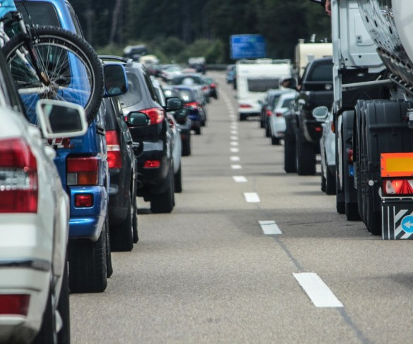 Policy Exchange report in focus: How revamped taxes could cut transport emissions