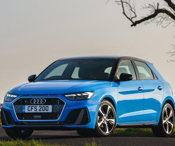Road Test: Audi A1 30 TFSI S Line