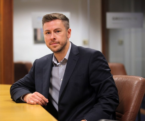 Grosvenor partners with Select Car Leasing to launch major new leasing solution