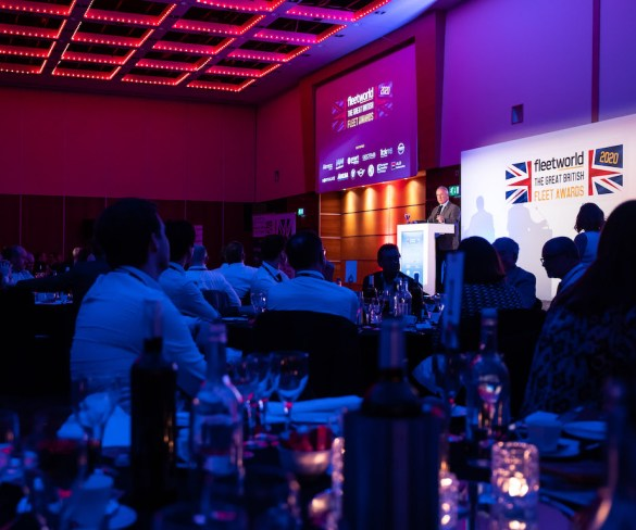 Industry applause for Great British Fleet Event
